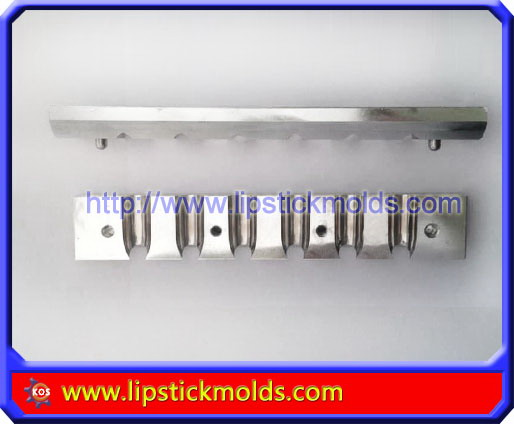 lipstick moulds 6 Cavity
