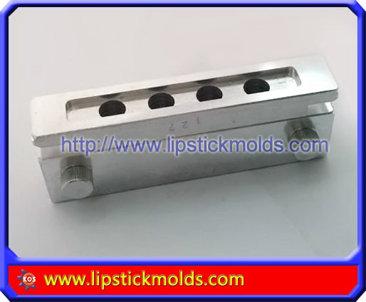 Lipstick Mould 4 Cavity